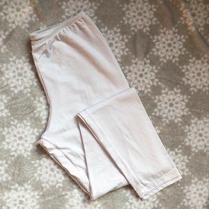 Cuddl Duds Long underwear